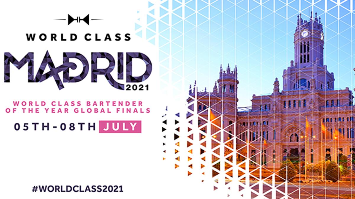 Diageo World Class 2021 Madrid
