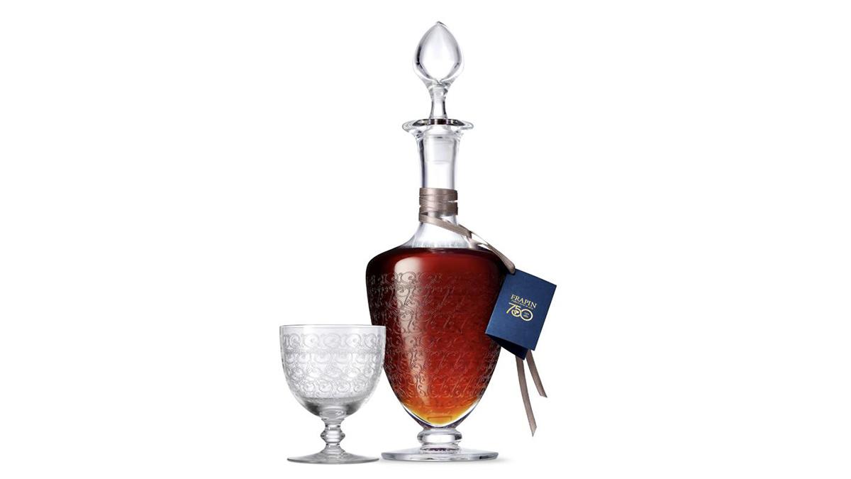 Frapin 750 Cognac