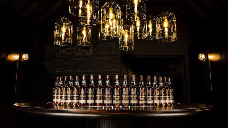 GlenDronach Cask Bottling Batch 18