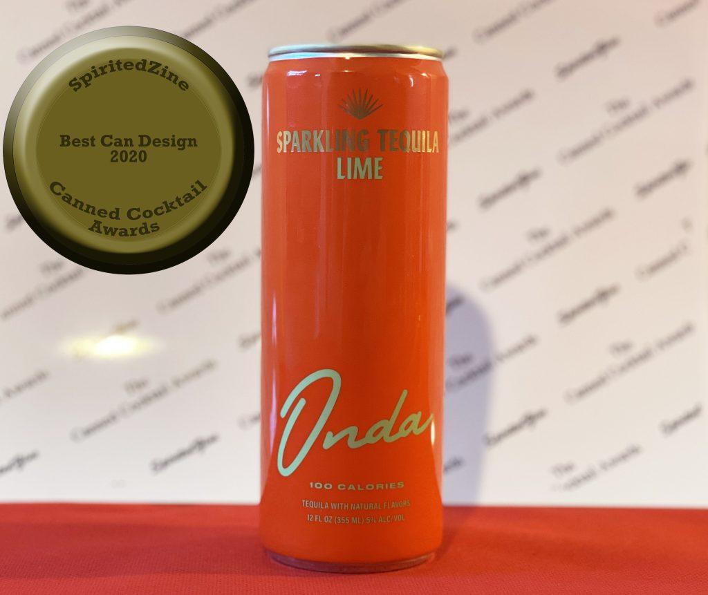 Onda Lime Best Can Design