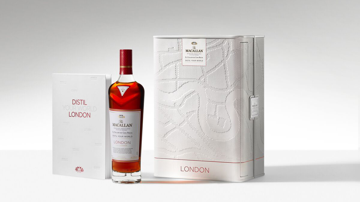The Macallan Distil Your World Documentary Series