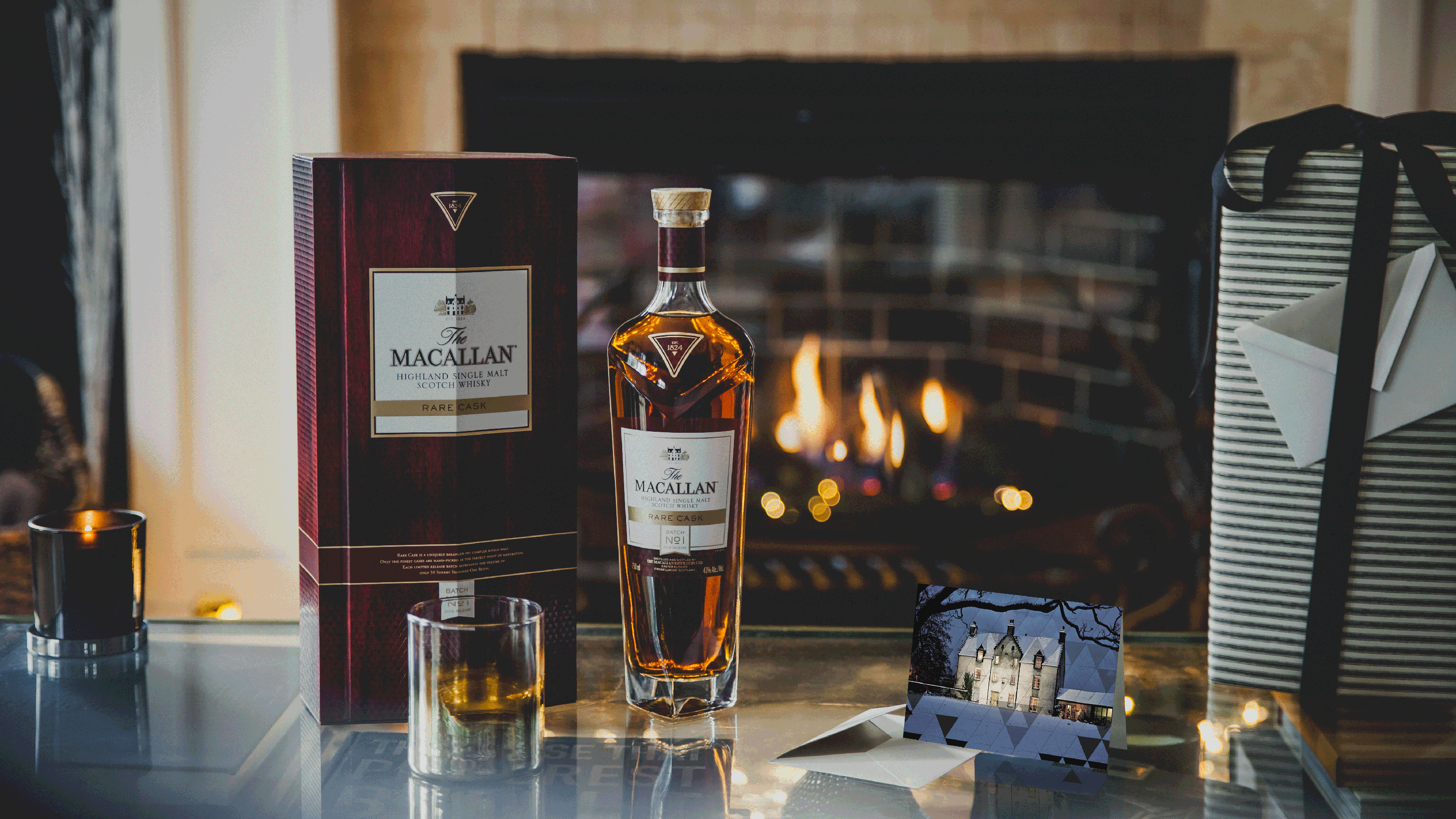 The Macallan Launches Gratitude Charitable Campaign To Help Independent Restaurants