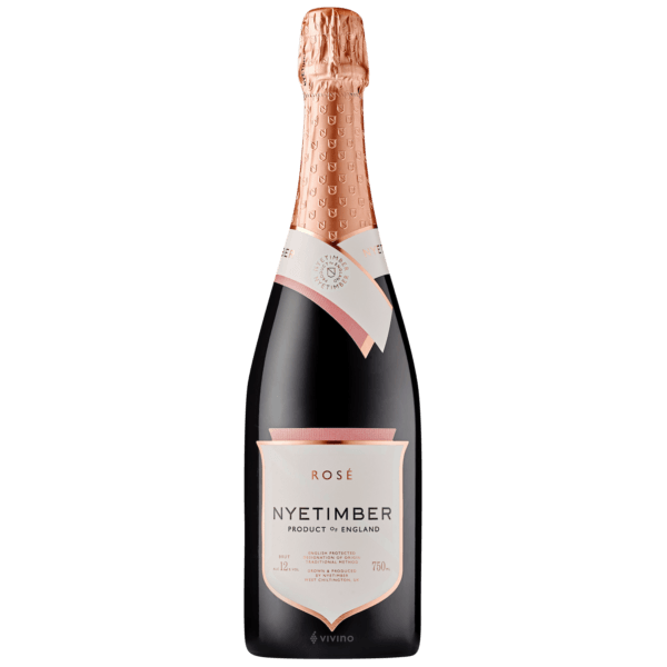 English Sparkling WInes 2020 New Year's Eve