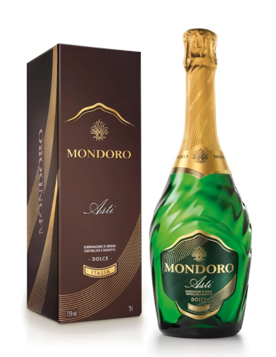 Sparkling Wines New Year's Eve 2020