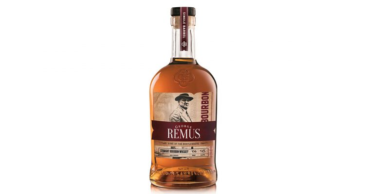 2021 George Remus Bourbon Single Barrel