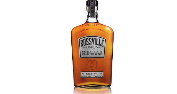 2021 Rossville Union Single Barrel