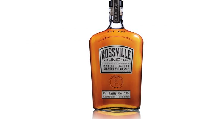 2021 Rossville Union Single Barrel