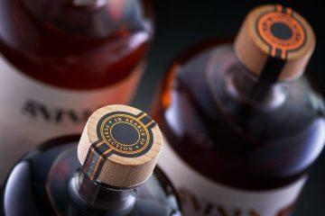 5Nines Distillery Select Single Cask Whiskies