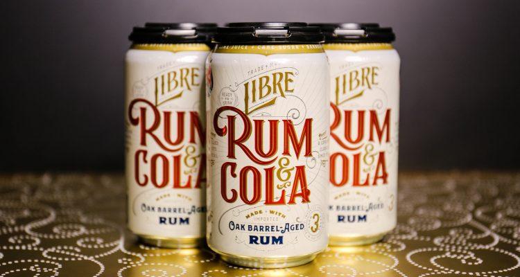 Abita Libre Rum & Cola