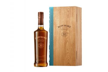 Bowmore 30 Year Old Annual Release