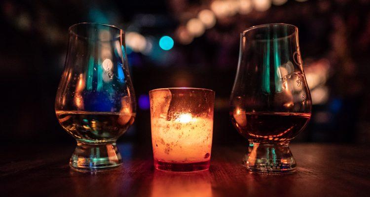 Burns Night Whiskies