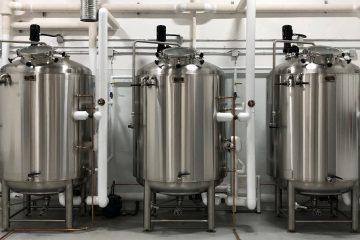 Catoctin Creek distillery upgrade