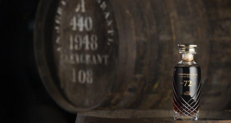 Gordon & MacPhail 72 Year Old Glen Grant Scotch Whisky