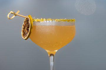 Mayan Astrology Cocktails