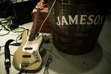 Jameson Sofar Sounds Seen & Heard