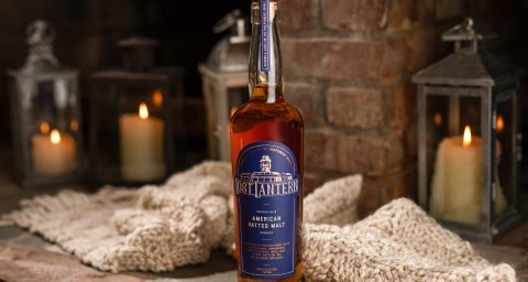 Lost Lantern American Vatted Malt Edition No 1 - Feature