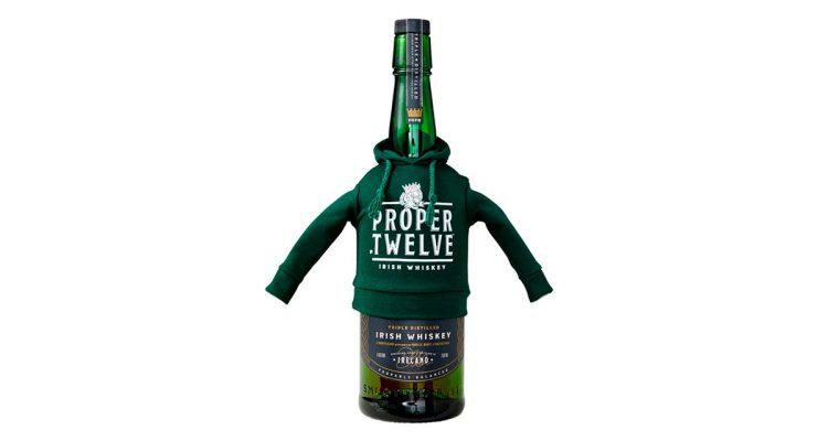 Proper No Twelve Bottle Hoodie