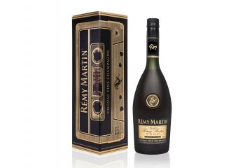 Remy Martin Mixtape VSOP Bottle