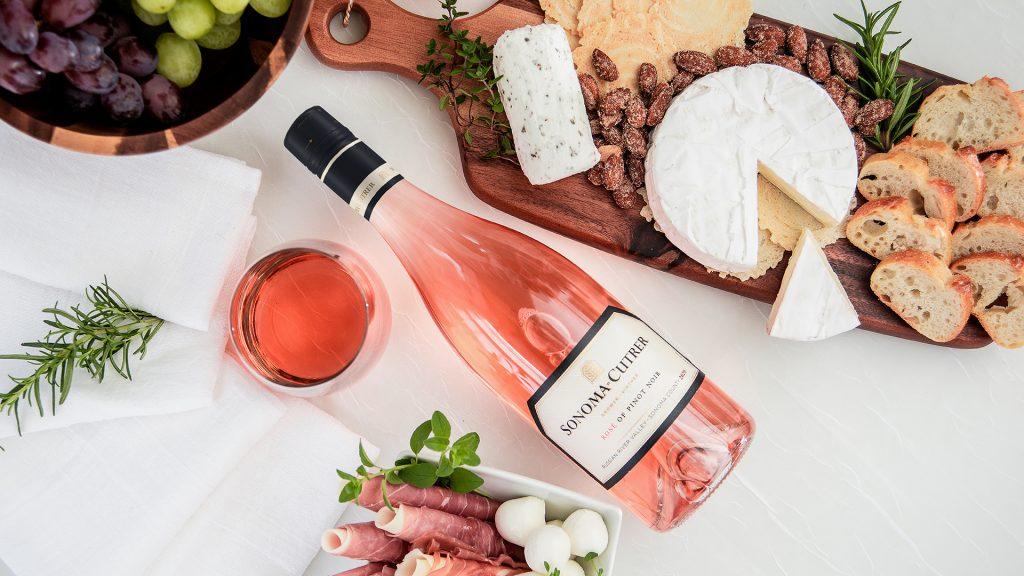Sonoma-Cutrer 2020 Rosé of Pinot Noir