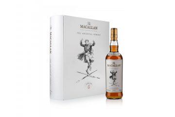 The Macallan Archival Series Folio 6