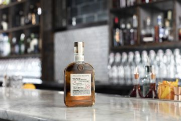 Woodford Reserve Double Double Oaked 2021