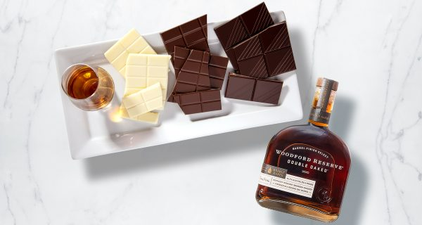 Woodford Reserve Valentine's Day Phillip Ashley Chocolates