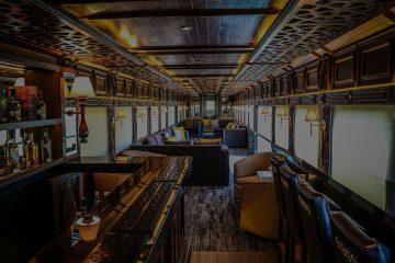 jose cuervo express elite wagon tequila train