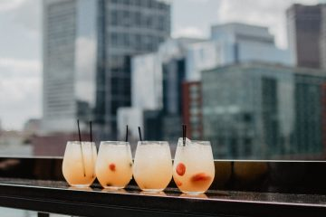 Bacardi 2021 Cocktail Trends