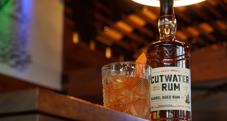 Cutwater 2021 San Diego International Wine & Spirits Challenge
