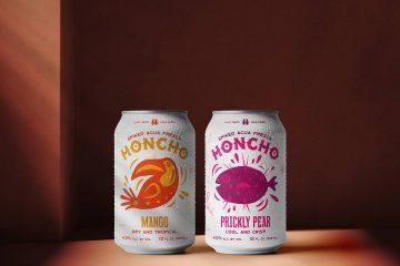 Honcho Spiked Agua Frescas