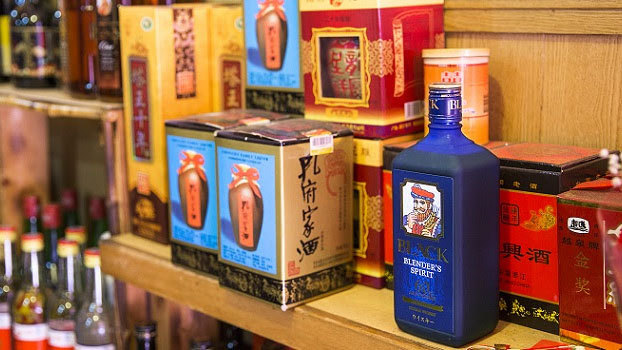 Japanese Whisky labeling Standards