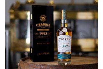 John Crabbie & Co 1992 Speyside single malt