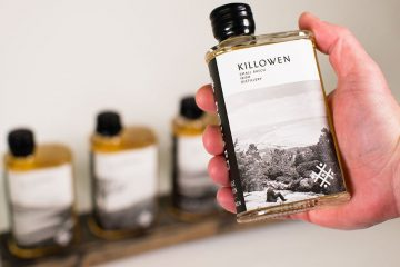 Killowen Cuige Poitín Series