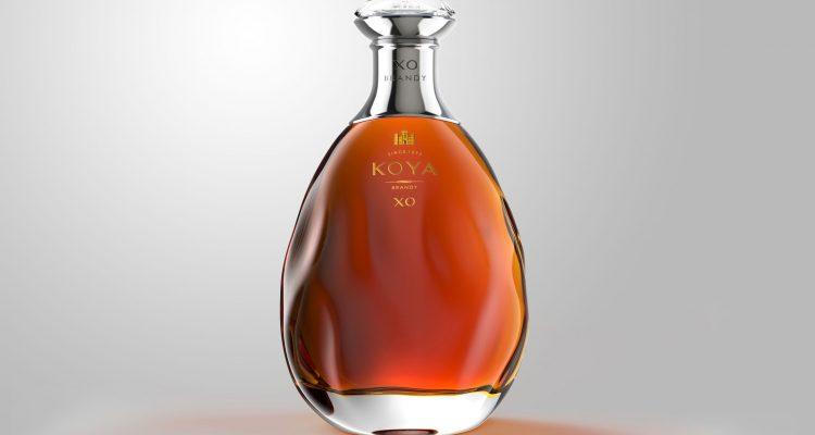 Koya Chinese Brandy