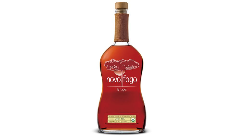 Last Minute Valentine's Day Gift Guide - Novo Fogo Tanager