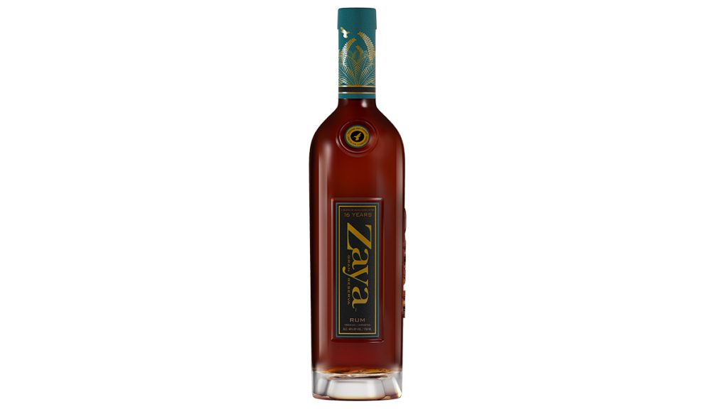 Last Minute Valentine's Day Gift Guide - Zaya Rum