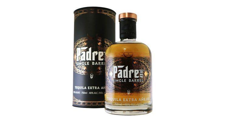 Padre Azul Single Barrel Tequila