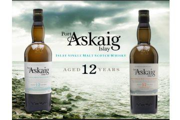 Port Askaig 12-Year-Old