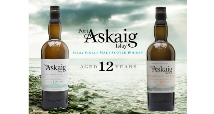 Port Askaig 12-Year-Old