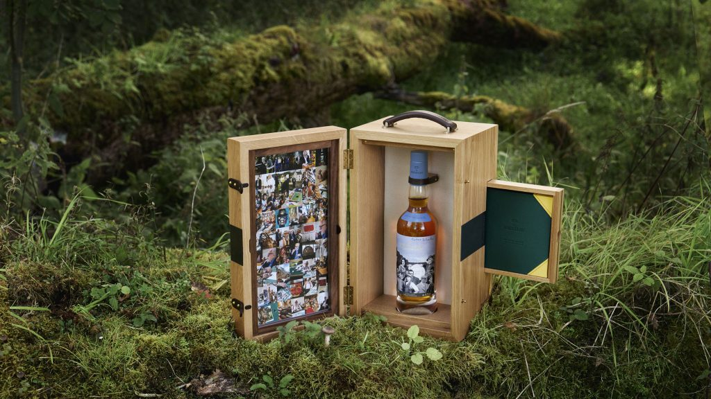 The Macallan Anecdotes of Ages Collection_ Down to Work Limited Edition (Photography by Mary McCartney)