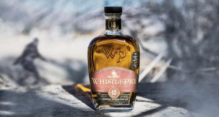 WhistlePig Sasquatch Selects Series
