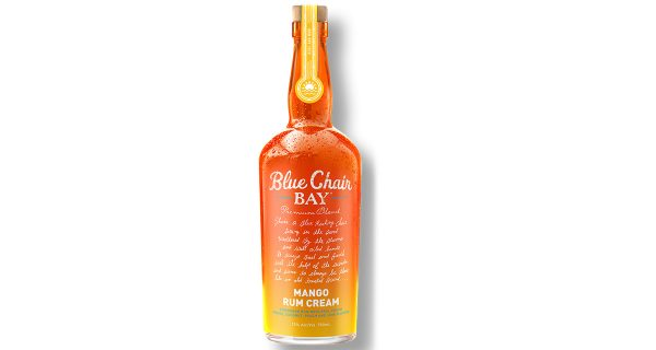 Blue Chair Bay Mango Rum Cream