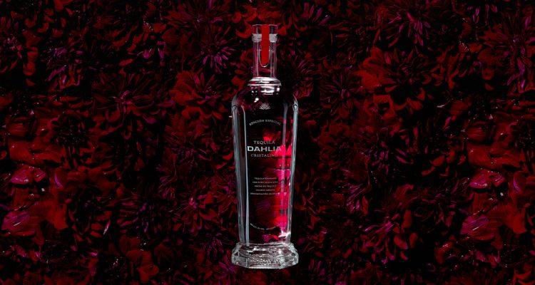 Dahlia Cristalino Tequila