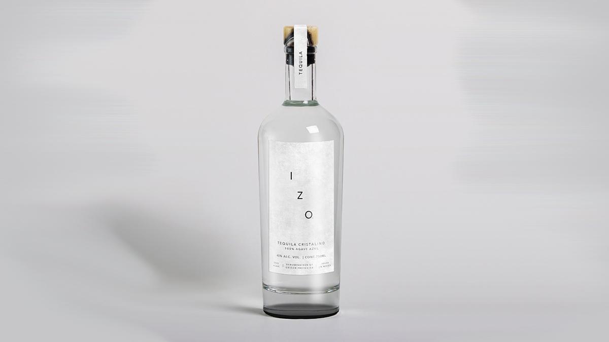 IZO Extra Añejo Cristalino Tequila