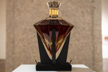 JAY-Z's Rare D'USSÉ Cognac Sells at Auction for $52,500 USD