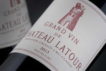 Latour 2013 Grand Vin