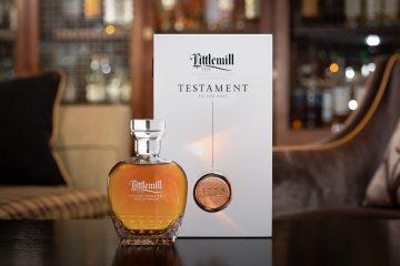Littlemill Testament 1976 Limited Edition