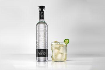 Maestro Dobel Tequila PGA