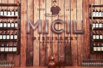 Micil Galway Whiskey