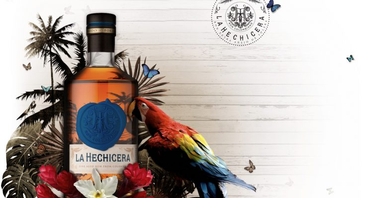 Pernod Ricard La Hechicera